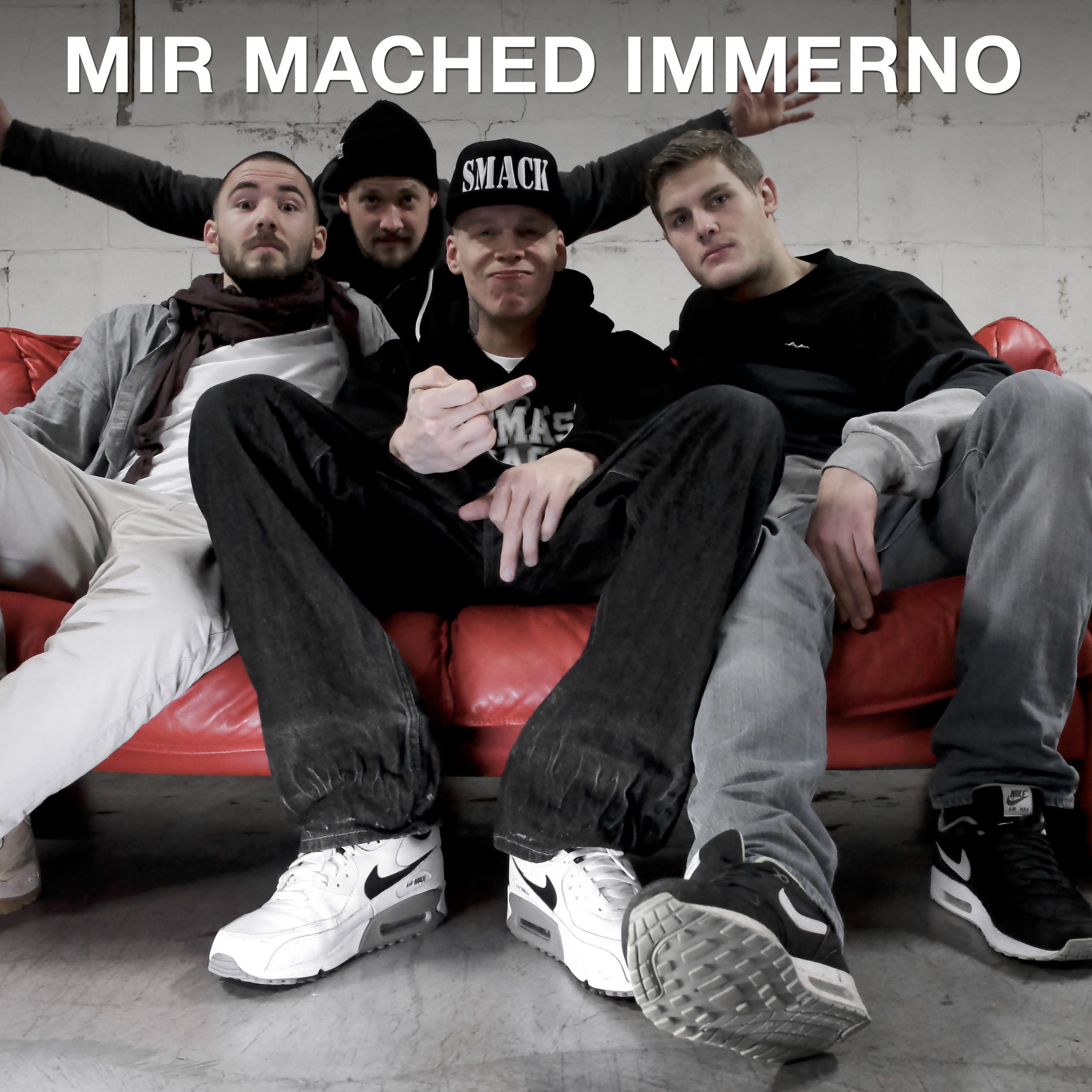 Mir Mached Immerno Cover